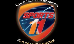 Logo Sports 11