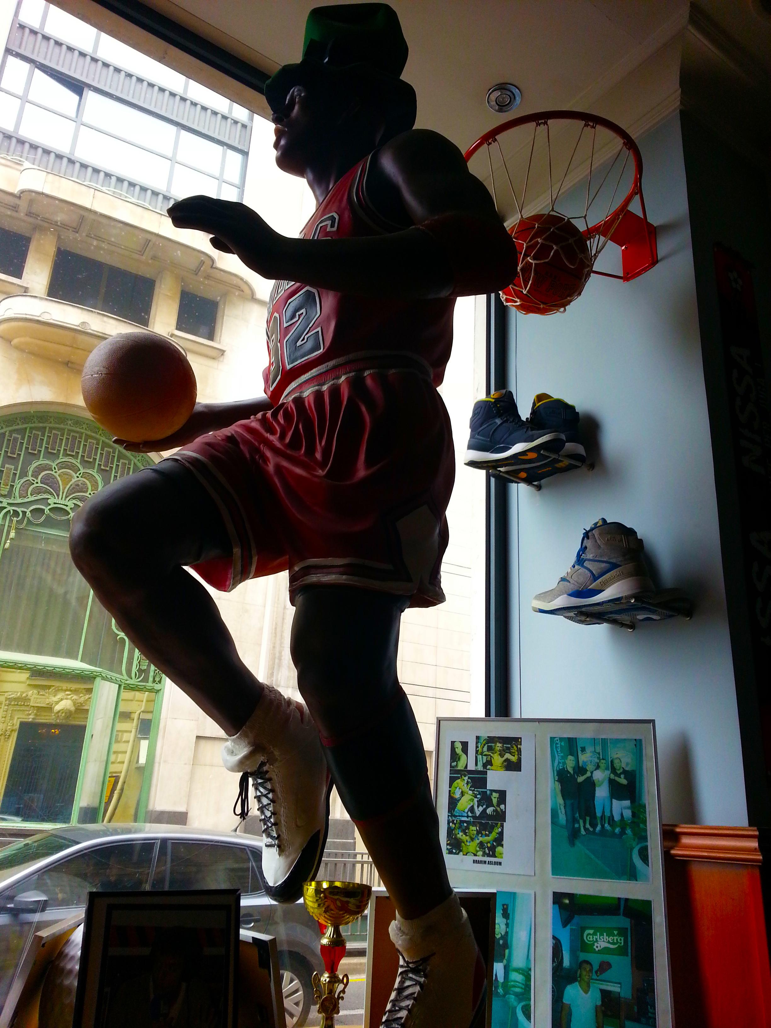 basket sports 11