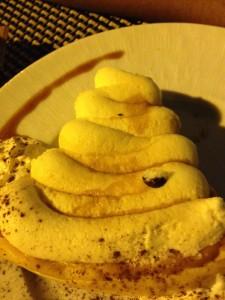 cheese cake bacchus nice