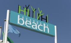 hi beach nice