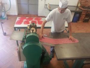 production bombon confiserie florian pont du loup nice