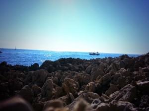 vue randonnée cap d'antibes nice weekend