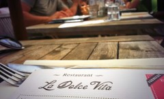 restaurant la dolce vita valbonne sophia antipolis