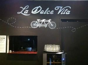 restaurant la dolce vita valbonne sophia antipolis décoration intérieur
