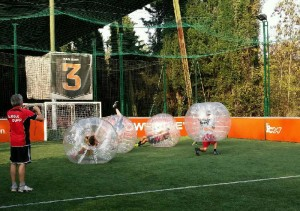 Bubble bump nice bubble foot villeneuve loubet