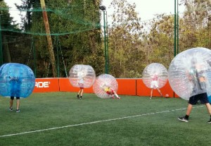 bubble bump villeneuve loubet bubble foot nice