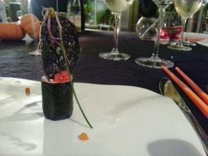 foie gras restaurant aphrodite nice