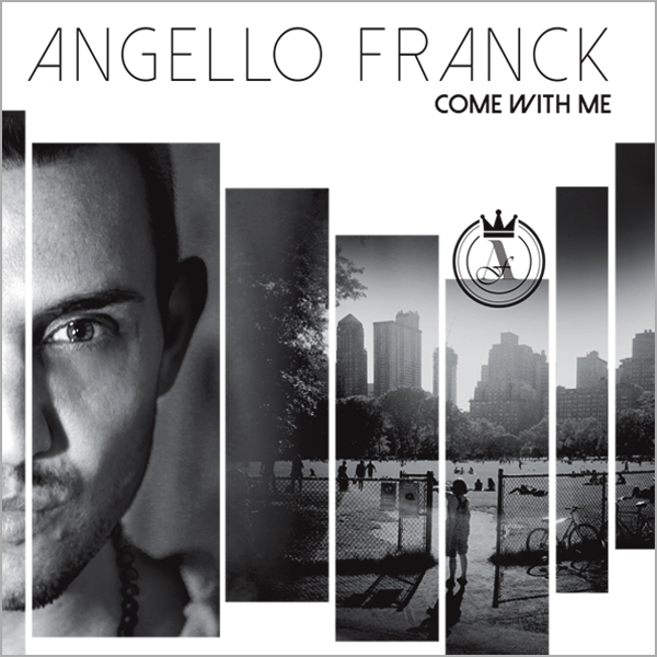 franck angello musique nice album come with me label studios max praude