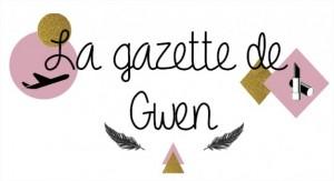 logo la gazette de gwen