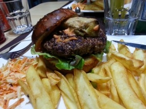 nice burger restaurant jean medecin