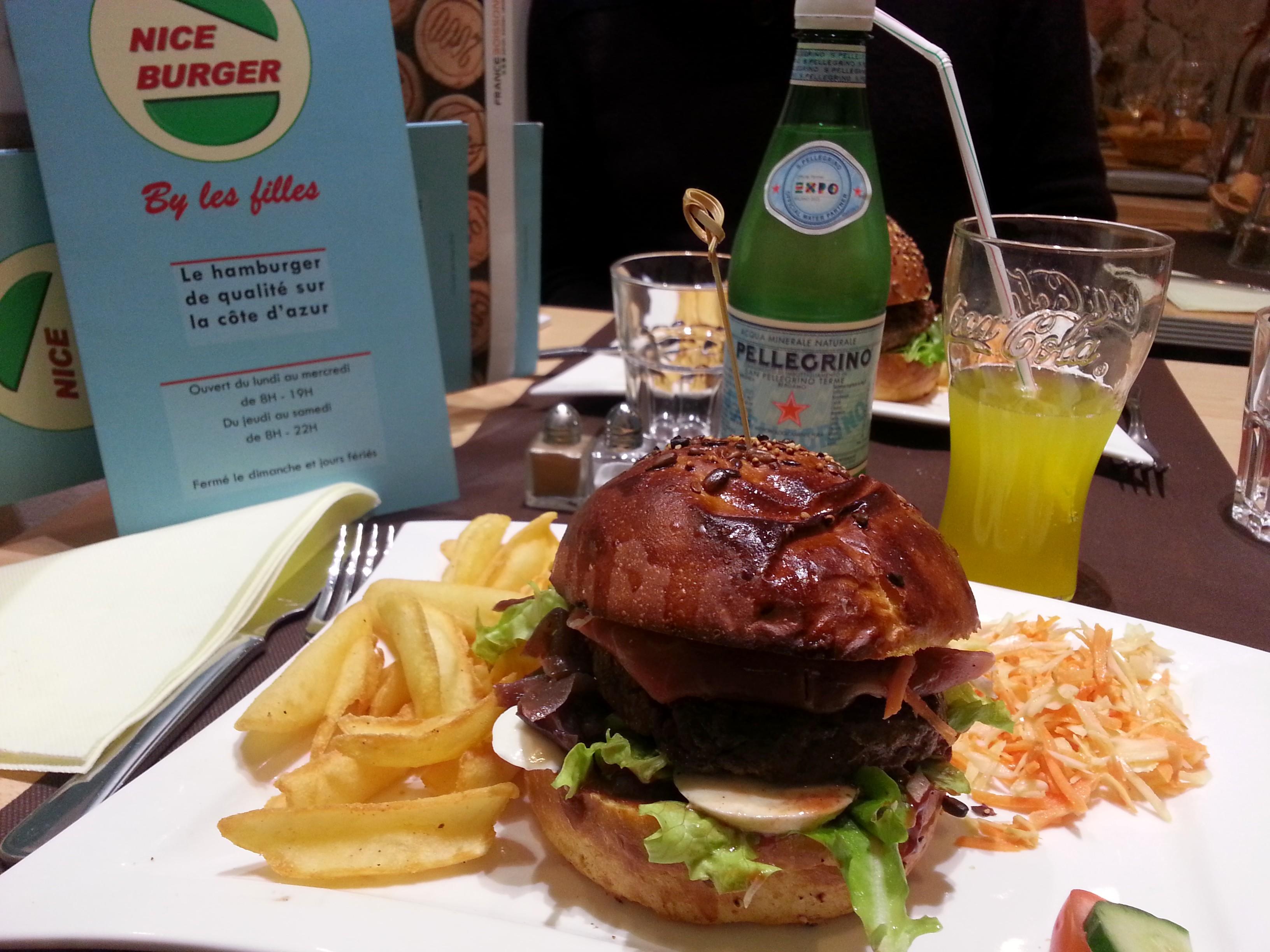 restaurant nice burger 06