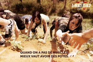 Photo The Mud Day France