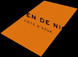 logo open de nice côte d'azur