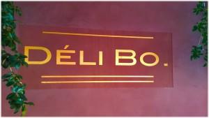 Deli Bo restaurant Nice Garibaldi Port