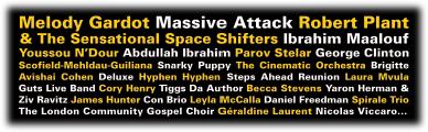 programme nice jazz festival 2016