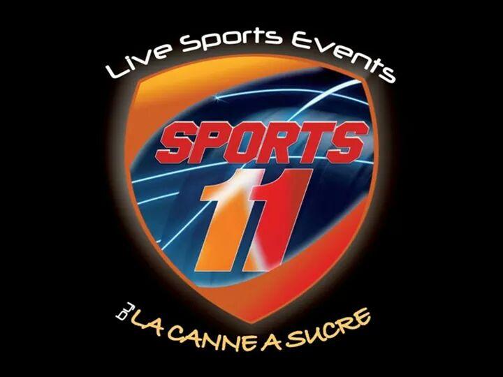 Sports 11 : Bar sportif à Nice