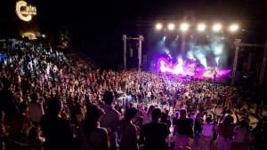 festival nuit du sud vence