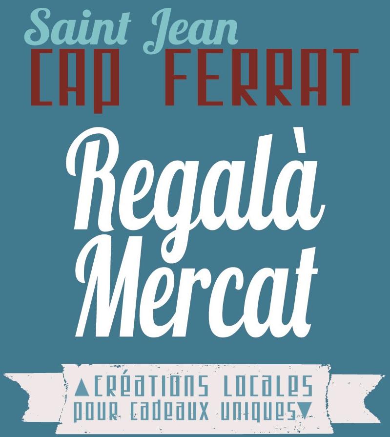 Marché de Noël de Saint-Jean-Cap-Ferrat : Regalà Mercat