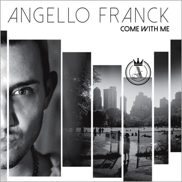 Découverte du musicien et chanteur niçois Franck Angello