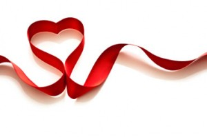 image amour coeur saint valentin love