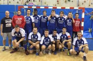 handball cros de cagnes masculin
