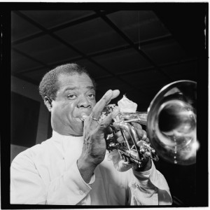 louis armstrong nice jazz festival