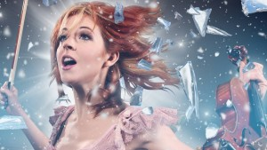 lindsey stirling nice music live