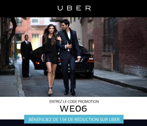 Uber continue et s'améliore : UberX, la bonne solution VTC