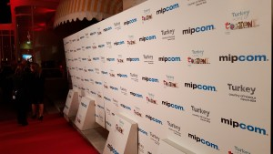 photocall carlton cannes mipcom