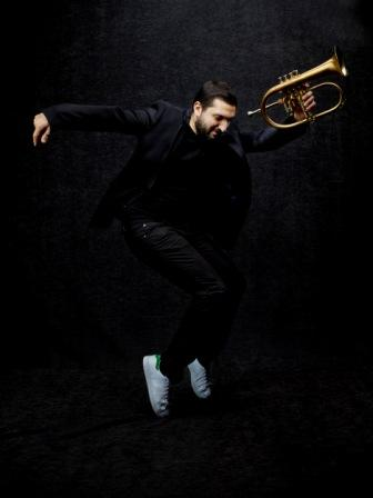 Ibrahim Maalouf nice jazz festival