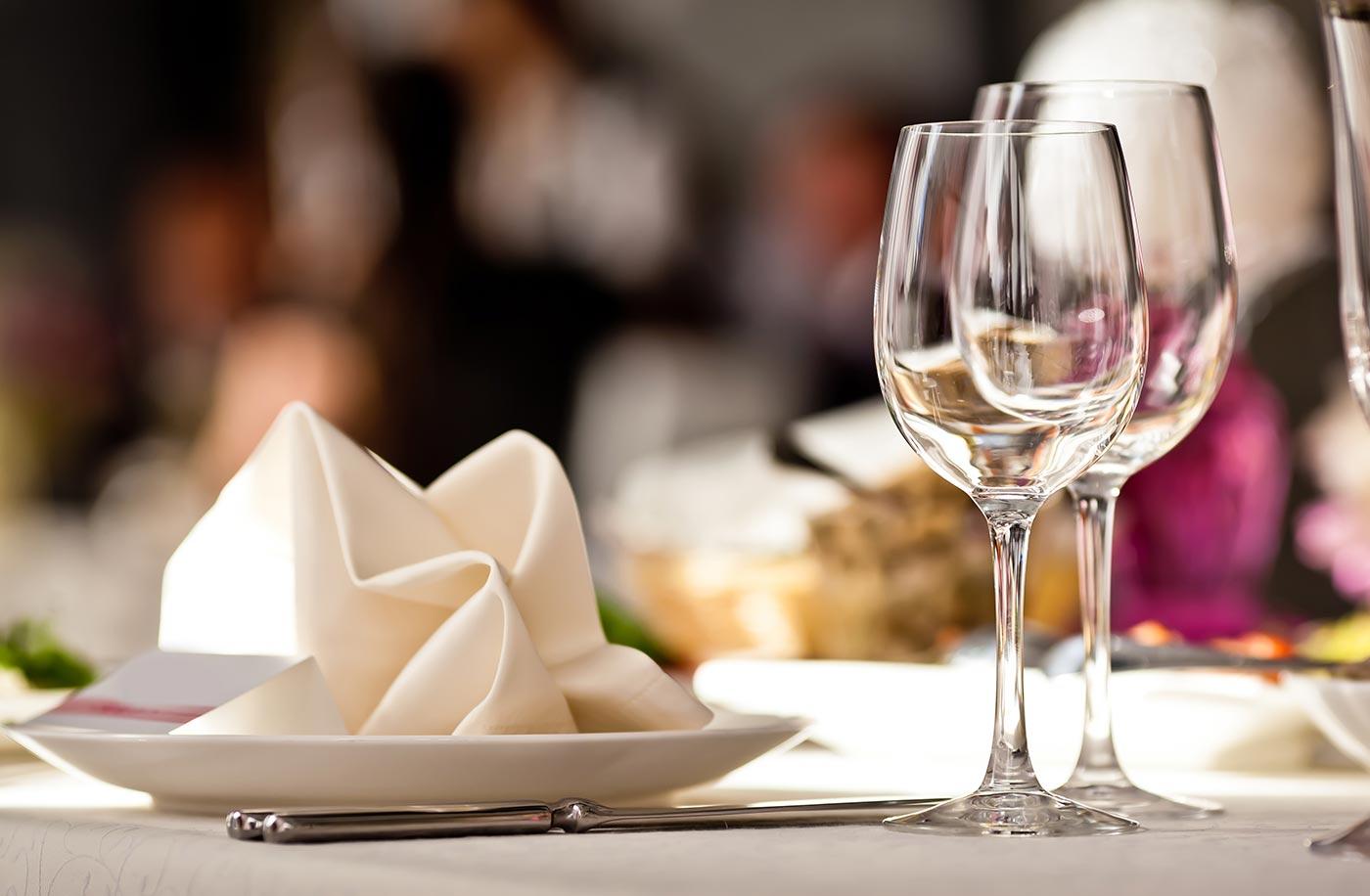 Restaurant aux 2 chefs à Nice