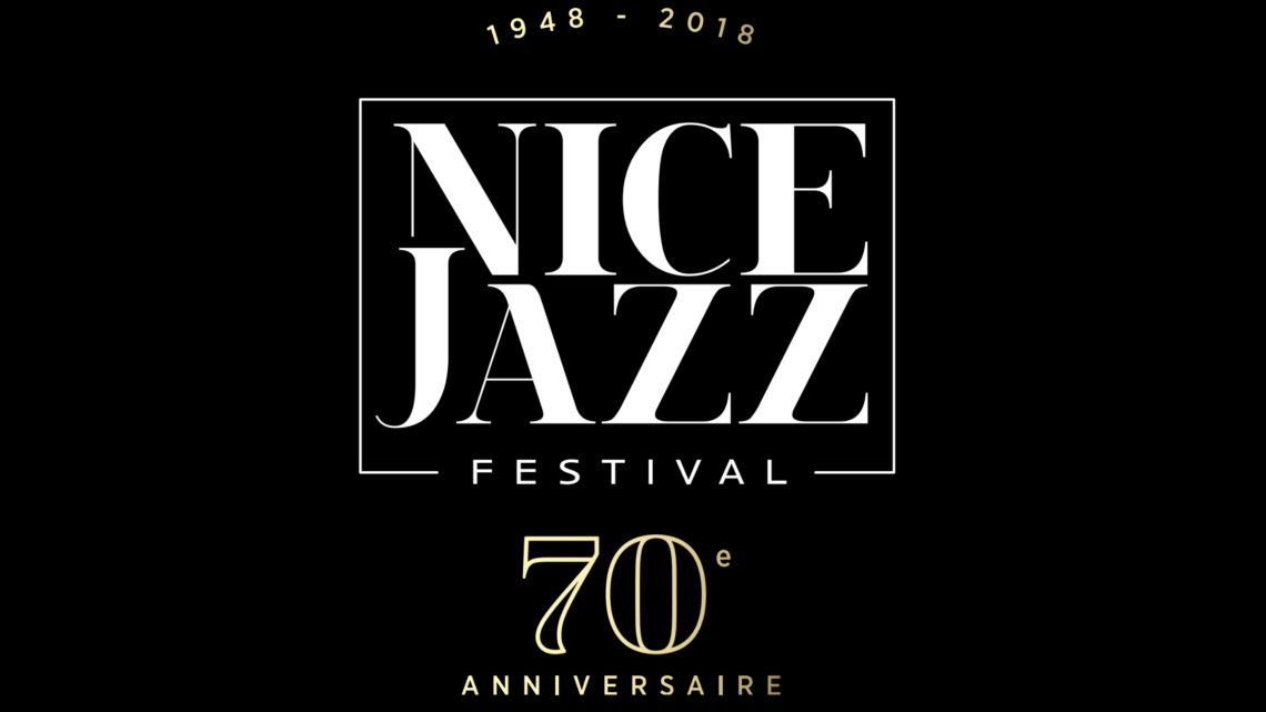 Programmation Nice Jazz Festival 2018