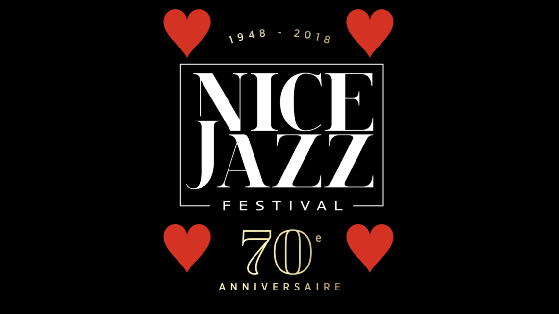 Les coups de coeur du Nice Jazz Festival 2018