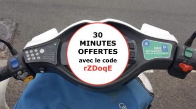 comment louer un scooter à nice ?