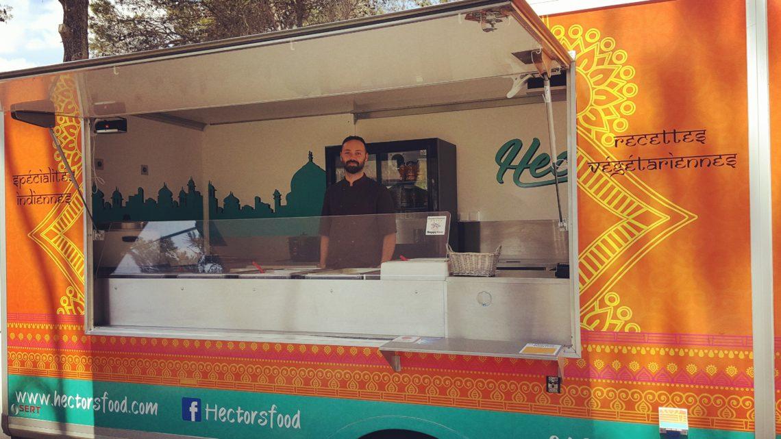 Hector's food Truck : la cuisine engagée