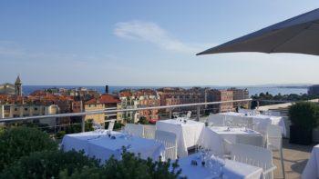 rooftop nice vue bar restaurant