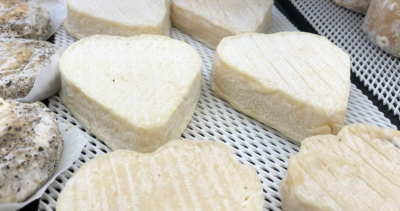 fromage en coeur