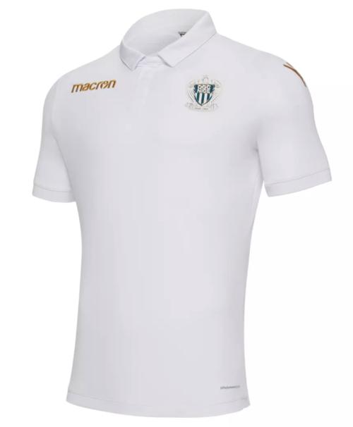 acheter maillot blanc ogc nice saison 2018 2019 extérieur