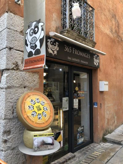 fromagerie valbonne 365 fromages