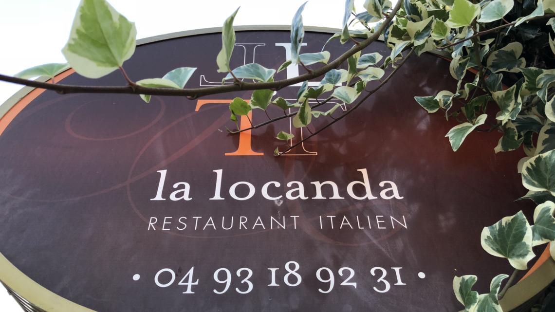 La Locanda : une belle table italienne à Nice