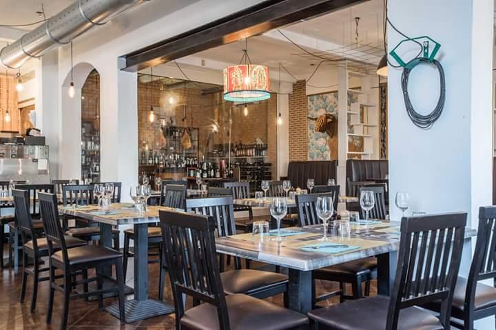 restaurant italien à nice la locanda