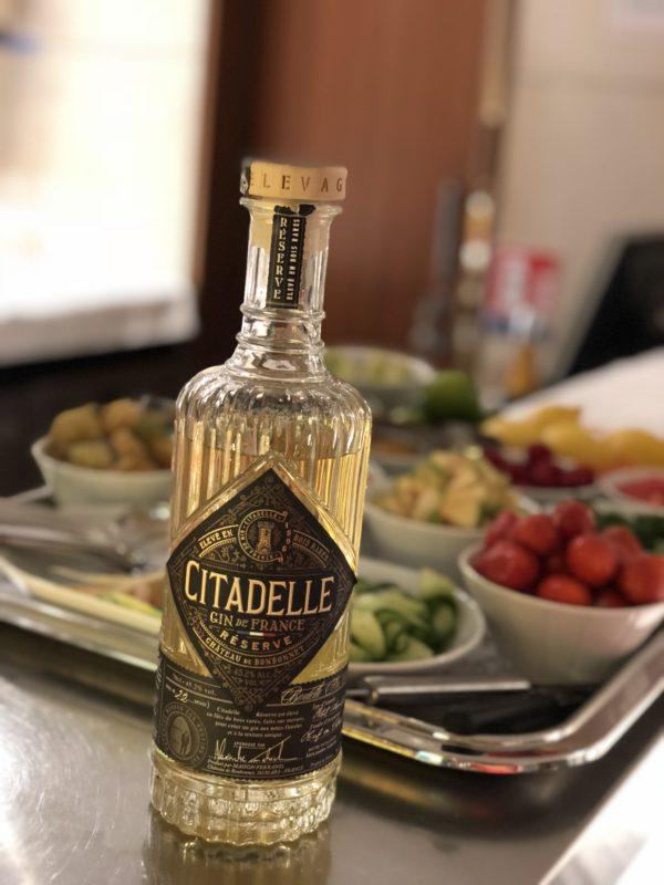 gin citadelle nice