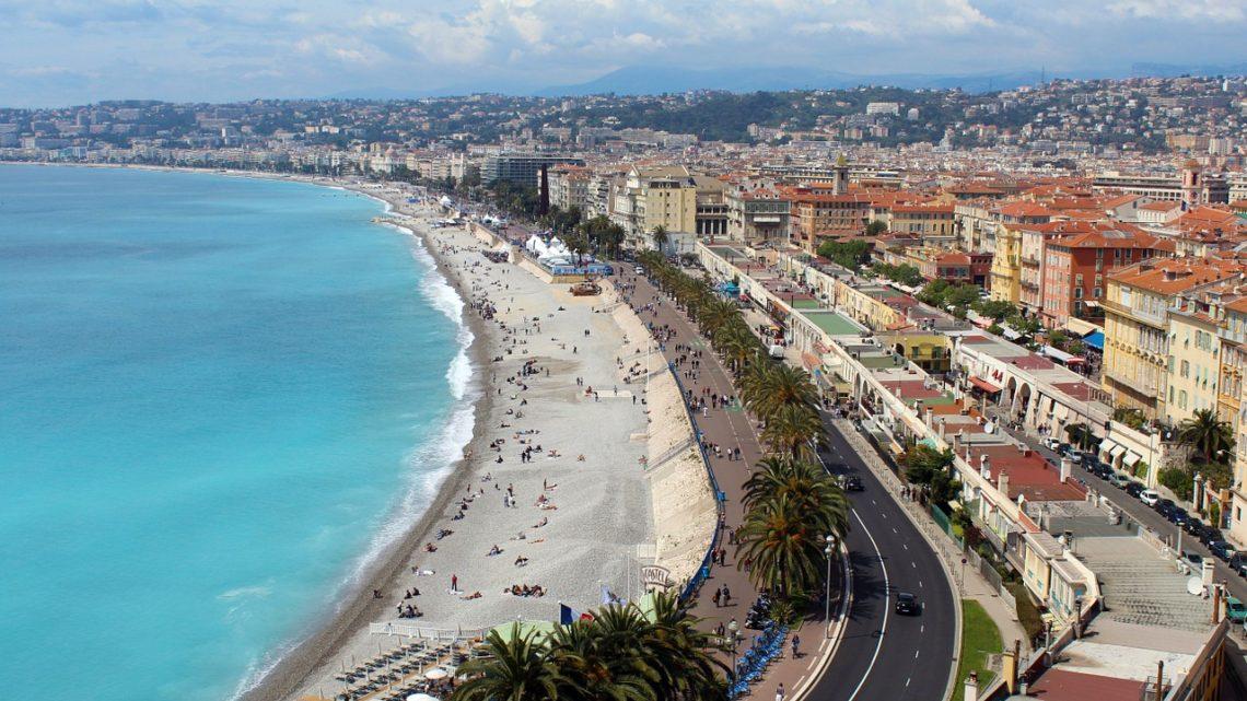 Les locations d'appartements et maisons pour les vacances à Nice