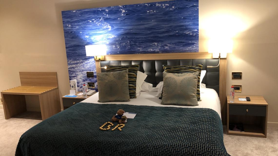 Hôtel Beau Rivage séjour au coeur de Nice