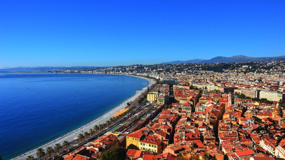 Vivre son weekend de luxe à Nice