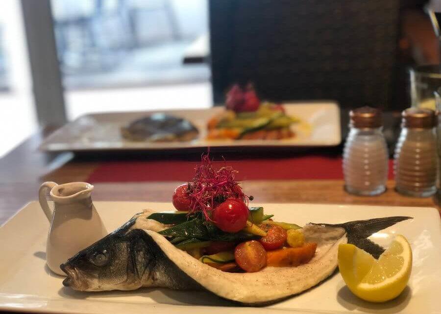 Bistrot Saint-Georges : l'adresse bistronomique du port de Nice